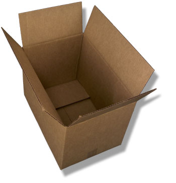 "Regular Slotted Cartons (24"" - 48"")"