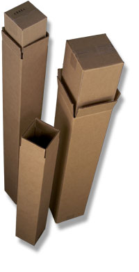 Telescoping Boxes